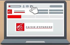 Coffre-fort numérique Caisse d'Epargne