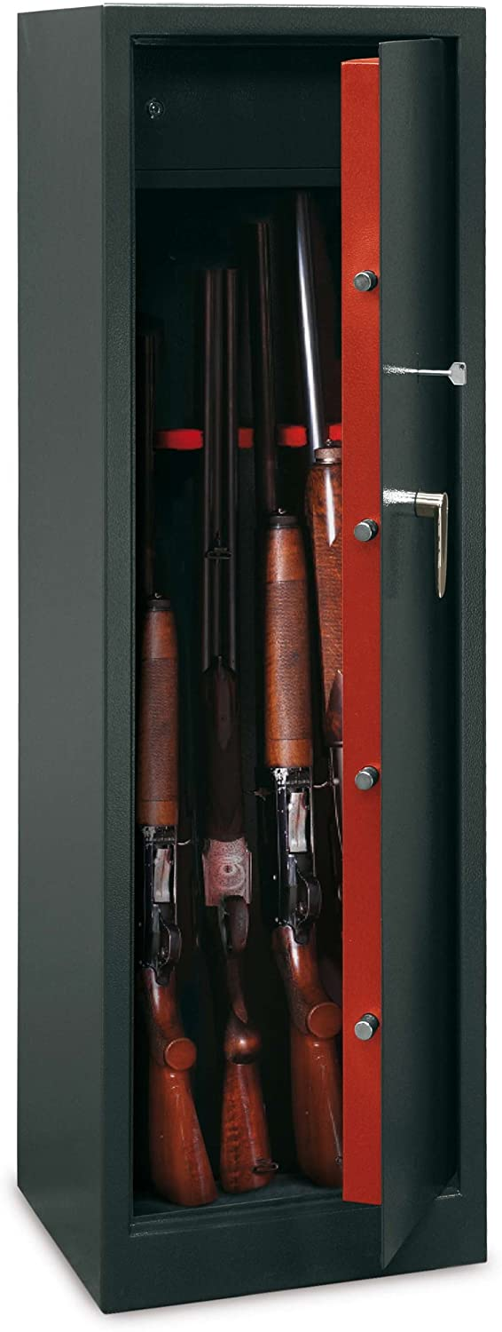 Armoire a fusils forte blindee TCH/10